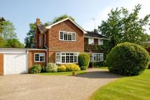 Detached home to rent in The Garth, Cobham, KT11