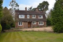Detached house to rent in Leigh Hill Road, Cobham...