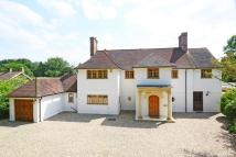 Detached house to rent in The Barton, Cobham, KT11