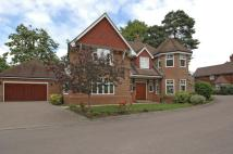 5 bedroom Detached home in Courtney Place, Cobham...