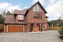 5 bed Detached house in Fairmile Lane, Cobham...