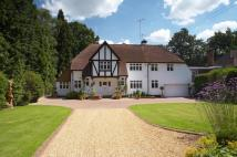 5 bedroom Detached home to rent in Seven Hills Road, Cobham...