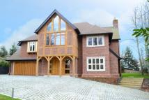 5 bed Detached house to rent in Eaton Park, Cobham...