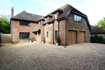 5 bed Detached property to rent in Forest Road...