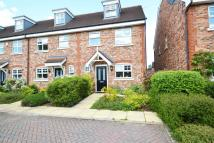 4 bed semi detached property to rent in Northfield Farm Mews, ...