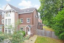 4 bedroom End of Terrace property in Pendenza, Cobham, KT11