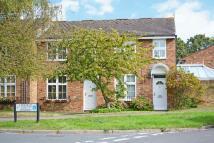 Terraced house in Larkfield, Cobham, KT11