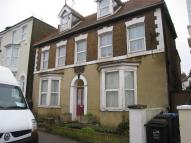 Flat in Ramsgate - Crescent Road