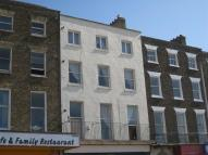 Flat to rent in Margate - Marine Gardens
