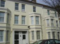 Flat in Cliftonville - Rushton...