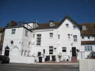 1 bed Flat to rent in Westgate - Beach Rise