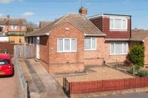 Semi-Detached Bungalow in Drayton Road...