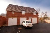 Flat to rent in Sovereign Court, Rushden