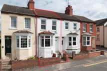 Northampton Road Terraced house to rent