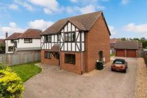 5 bedroom Detached home in Higham Park Road, Rushden