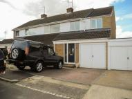 semi detached home to rent in Clarence Court, Rushden