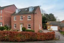 5 bedroom Detached property to rent in Batsmans Drive, Rushden
