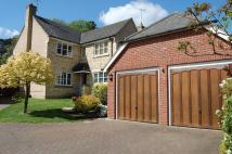 Detached home in Hillstone Court, Stanwick