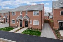 3 bed new house in Victoria Drive...