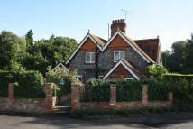 3 bedroom Detached property for sale in Hurley - Nr. Maidenhead