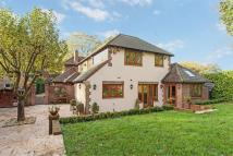 5 bedroom Detached property for sale in Cookham Dean. Tastefully...