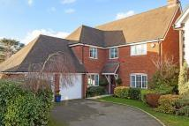 Detached home in Maidenhead - Barley Mead