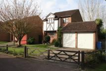 3 bedroom Detached house for sale in Maidenhead - Deerswood
