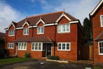 5 bed semi detached home for sale in Taplow - Abbey Gate
