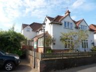 3 bed semi detached property in Cookham Dean