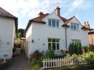 semi detached home in Cookham Dean - Two bed...