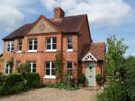 4 bed semi detached home for sale in Cookham Dean