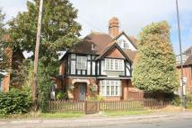 semi detached property in Furze Platt Road...