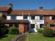 3 bedroom Terraced property in Cookham Village
