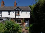 2 bed End of Terrace property in Cookham Dean - Popes Lane
