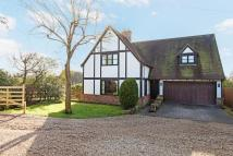 4 bed Detached house in Maidenhead - Manor Lane