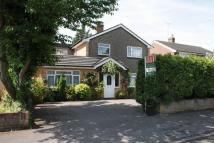 5 bed Detached house in MAIDENHEAD