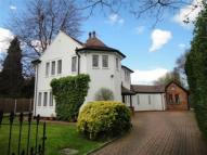 4 bed Detached home in Lawrence Road...