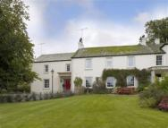 2 bed property to rent in The Old Rectory Annexe...
