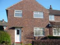 Carver Road semi detached property to rent