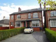 4 bedroom home in Acre Lane, Cheadle Hulme