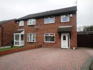 property in Thurlstone Drive...