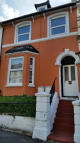 1 bed Ground Flat to rent in Dover Road, Folkestone...