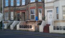 Maisonette in Dover Road, Folkestone...