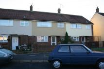 3 bedroom Terraced house to rent in Fostall Green, Ashford...