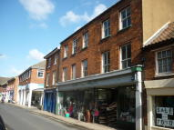 Norwich Street Flat to rent