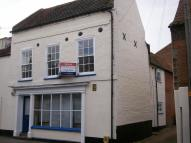 2 bedroom Flat to rent in Station Street, Swaffham...