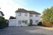 Furze Road Detached house for sale
