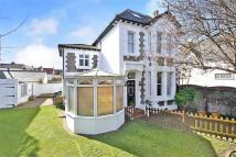 4 bed Detached house in Church Walk...