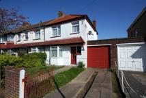 3 bed End of Terrace home for sale in Orchard Avenue, Lancing