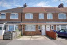 3 bed Terraced home in Wembley Avenue, Lancing